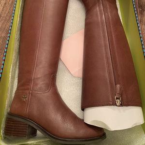 Tory Burch Fulton Boots